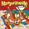 6x6 Tile Margaritaville Chihuahua 7965A