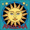 6x6 Tile AZ Sun