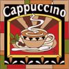 6x6 Cappuccino 7917A