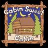 6x6 Tile Cabin Sweet Cabin