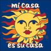 6x6 Tile Mi Casa Sun Breeze