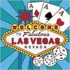 6x6 Tile Welcome to Fabulous Las Vegas