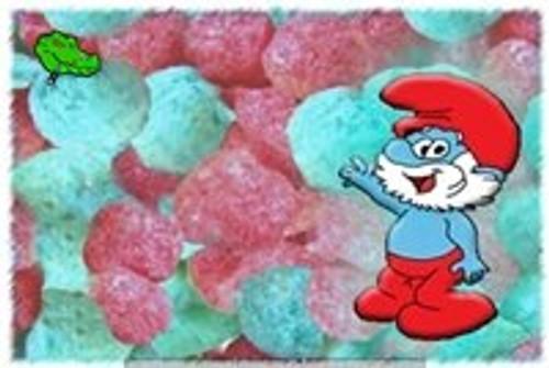 Paw Paw Smurf