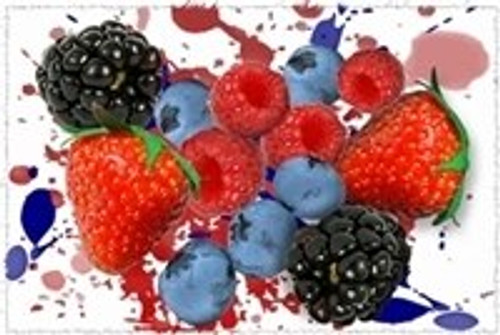 Berry Blowout
