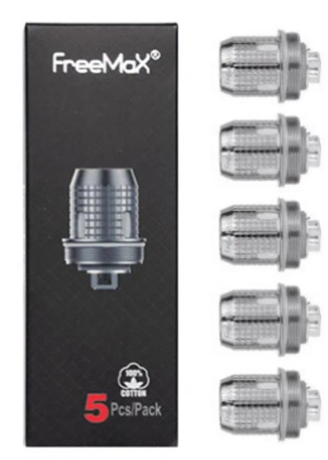 Freemax Fireluke Coil