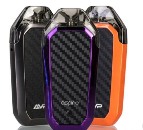 Aspire AVP AIO Pod Kit