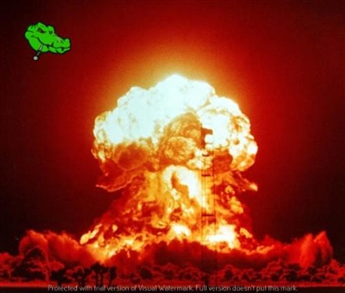 Nuclear Fireball