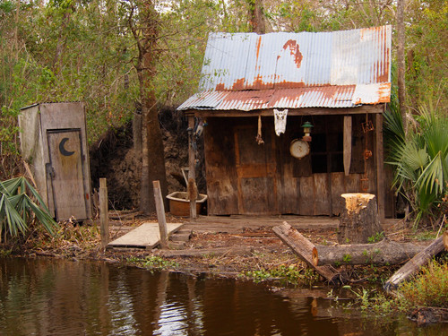 Bayou Swamp Juice