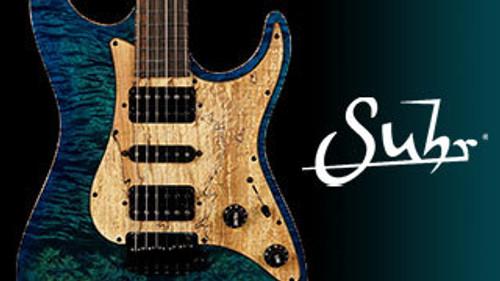 Distinctive Guitar Boutique High End Guitars Amps Effects