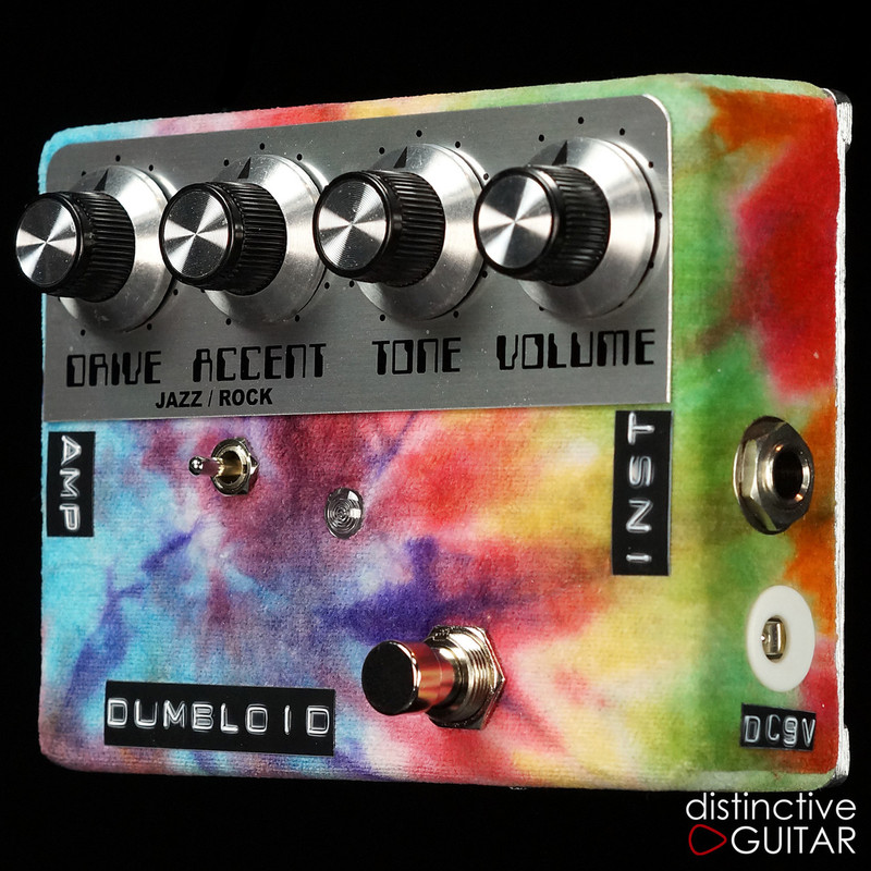 Shin's Music Overdrive Special Psychedelic Anniversary #9 Tie-Dye
