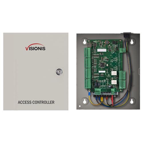 Two Door Network Access Control Panel - 356-AXESS-2ETL
