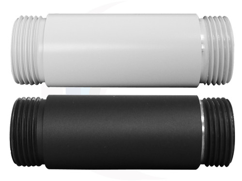 "1"" Diameter 4"" Length Camera Pipe - 059-P3-G/W"