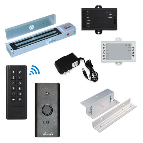 Access Control Kit - 356-KIT1I
