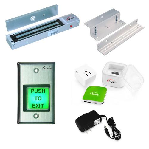 Access Control Kit - 356-KIT2I