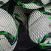 Heavy Duty Ball Bag Breathable Mesh Close up