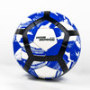 USA Evolution Hand stitched Soccer Ball Cobalt Blue
