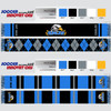 CUSTOMIZE YOUR OWN SCARF