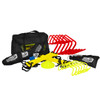 Super Speed and Agility SAQ Kit | Speed and Agility Soccer Training Equipment