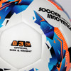 Sala Futsal Soccer Ball official Size and Weight