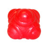 Red GK Reaction Ball | Speed and Agility Soccer Training Equipment