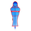 Soccer Wall Pro Free Kick Mannequin Blue