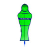 Soccer Wall Pro Free Kick Mannequin Green