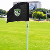 Spring Base Corner Flag | Soccer Equipment and flags
