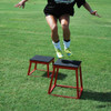 Plyometric Jump Box Sets |  Speed and Agility Soccer Training Equipment