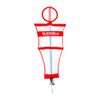 Soccer Wall Mini Free Kick Mannequin | Soccer Innovations Training Equipment Mannequins