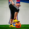 Soccer Wall Turf Free Kick Mannequin Player Defending