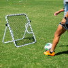 Rebounder Pro with Handles | Soccer Innovations Training Equipment Rebounders