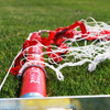 J-Goal Sidepost with Net