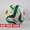 Add your team logo Classic League Tazmania soccer ball