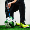 Inflating Soccer Ball