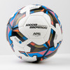 Thermo Bonded Hyper Sonic Match Soccer Ball - Size 5 - 32 Panel - Dimpled outer casing