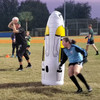 Inflatable Mannequin GK training session