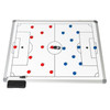 Magnetic Tactic Board with Magnets | Soccer Equipment Coaches Tactic Boards