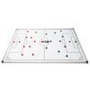 Large Magnetic tactic board with large magnets