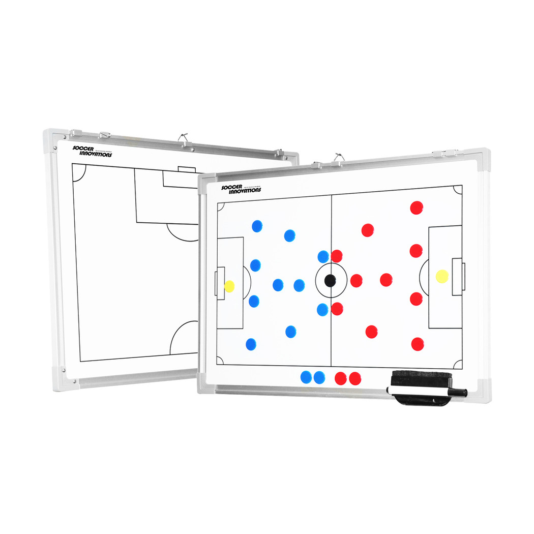 Magnetic Tactic Boards