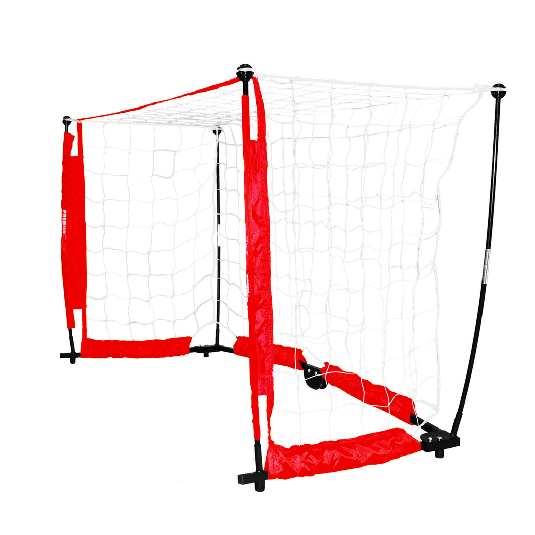 PremierFLEX 3'x5' Portable Soccer Goal | Soccer Training Equipment & Match  Goals