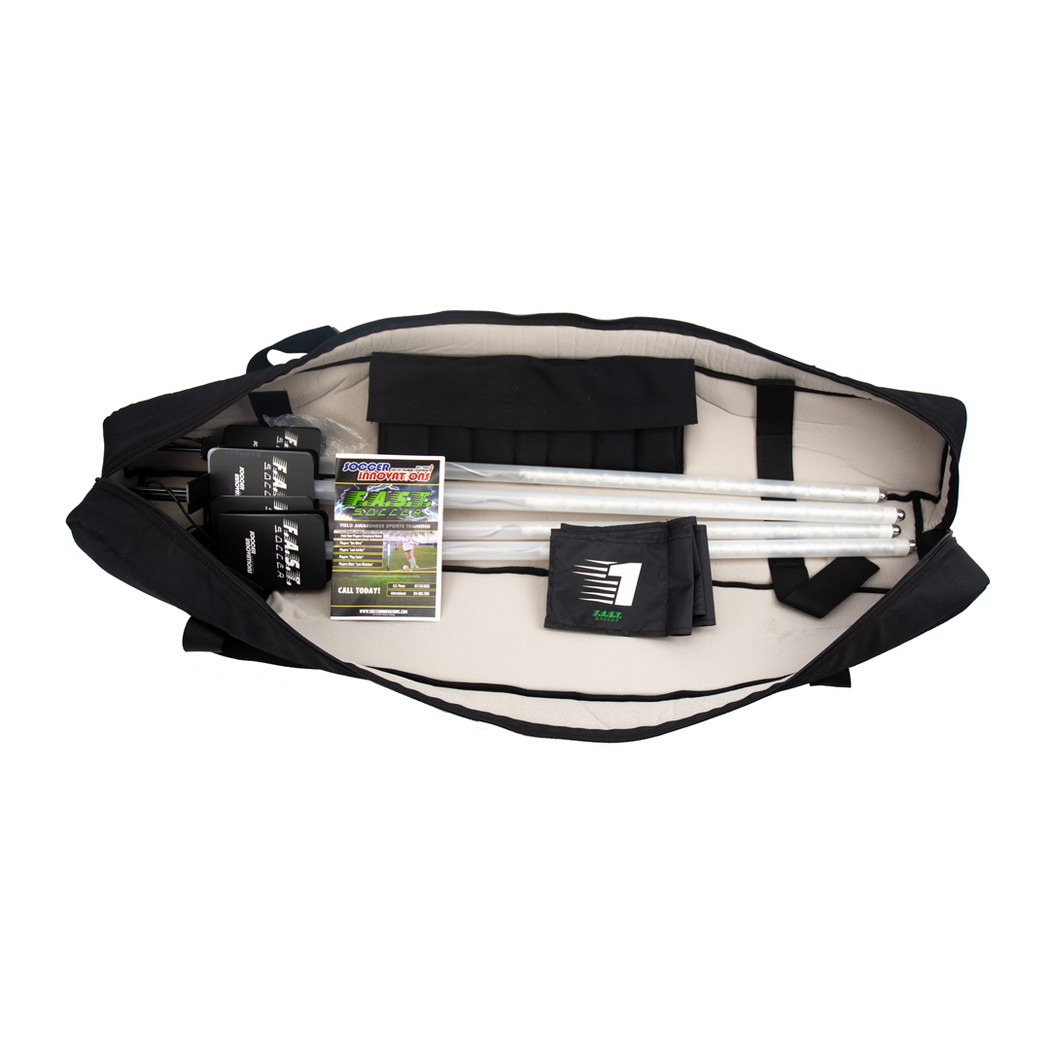 F.A.S.T. System Open Bag | Field Awareness & Sensory Training System