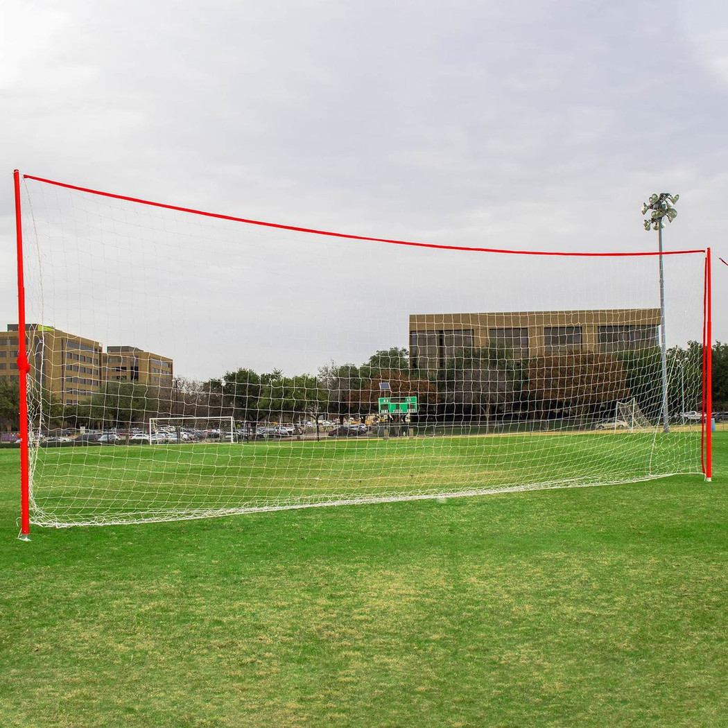 J-Goal Regulation Size Portable Goal | Soccer Innovations Training Equipment | Soccer Goals