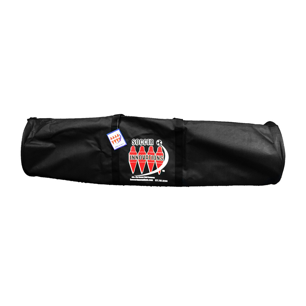 Soccer Wall Pro Free Kick Mannequin Carry Bag