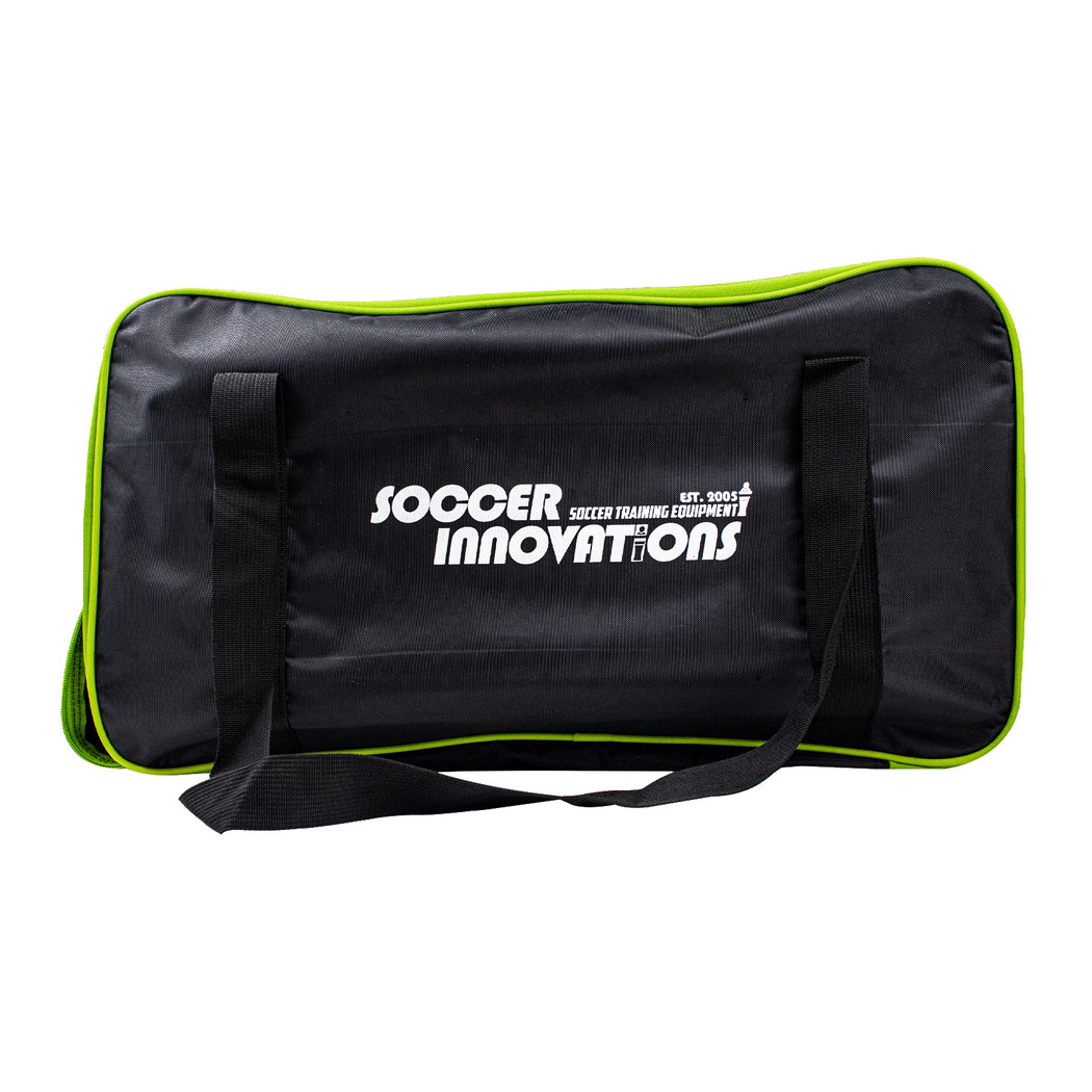 BUD Carry Bag Front with  Logo