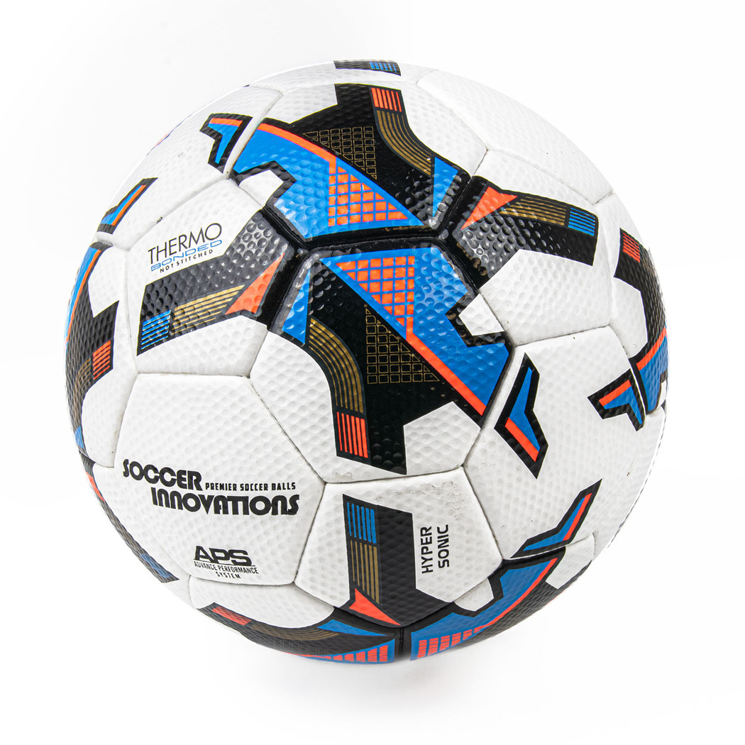 Thermo Soccer Ball