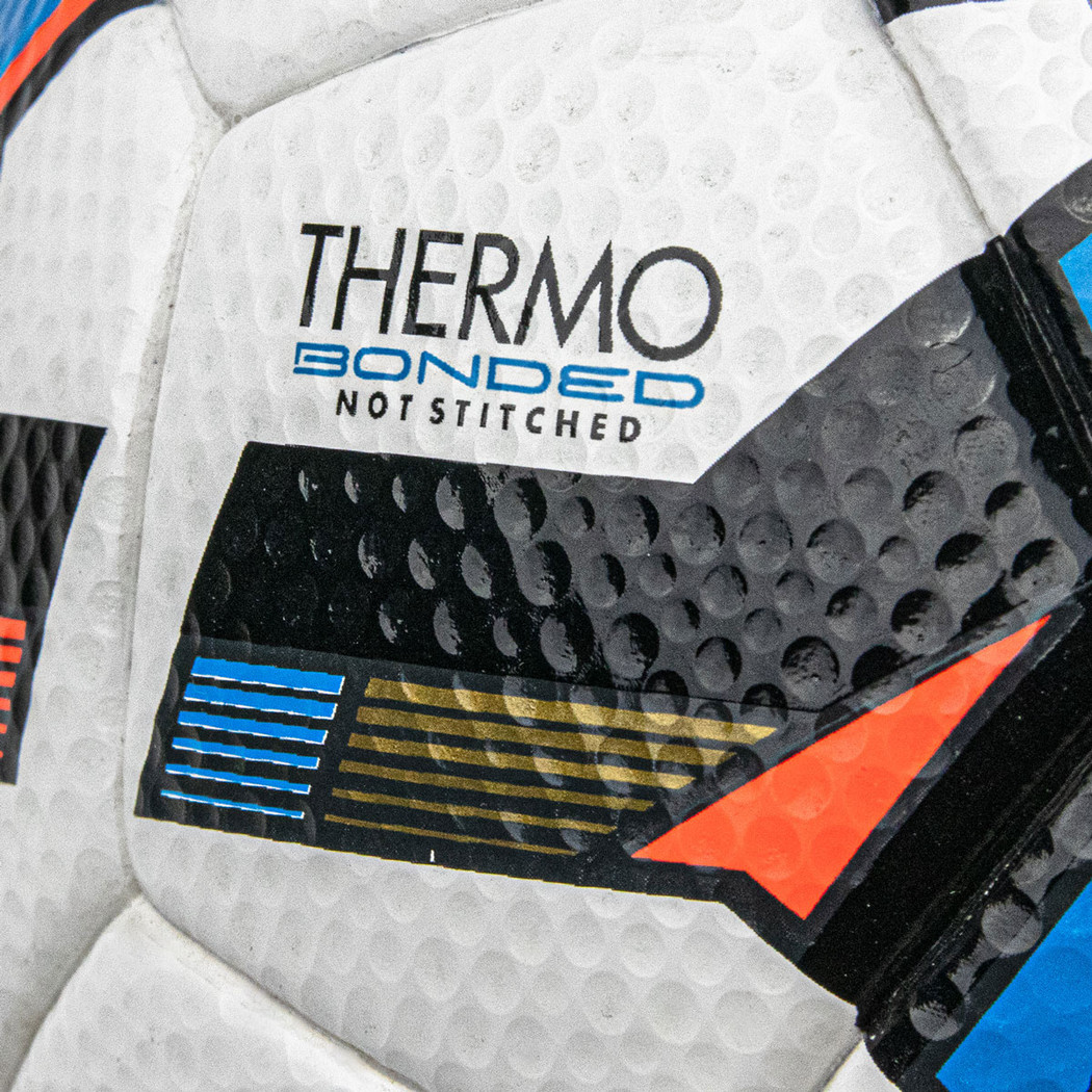 Thermo Bonded Not Stitch