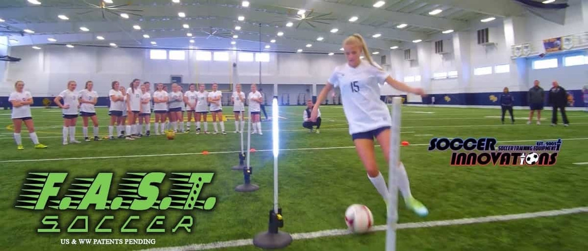 How the F.A.S.T. Soccer System Improves Soccer Players' Performance