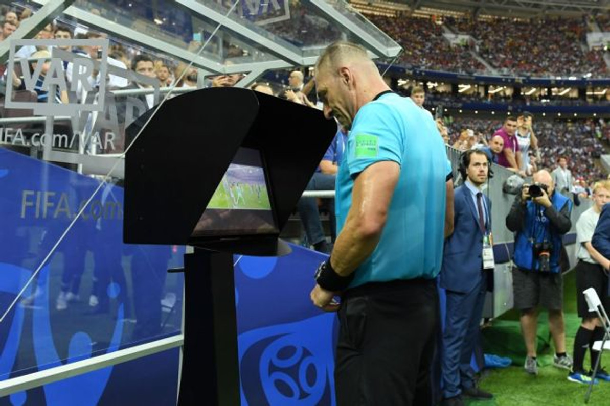 VAR: Helpful or Harmful?