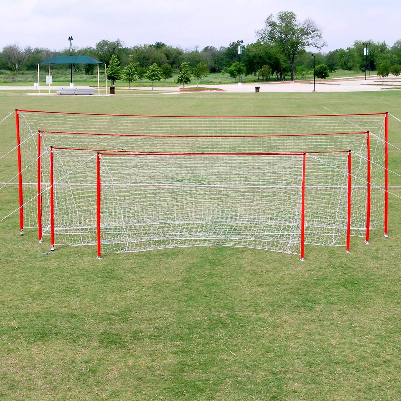 ecfb44042 ... J-Goal Regulation Size Portable Goal | Soccer Innovations Training  Equipment & Soccer Goals