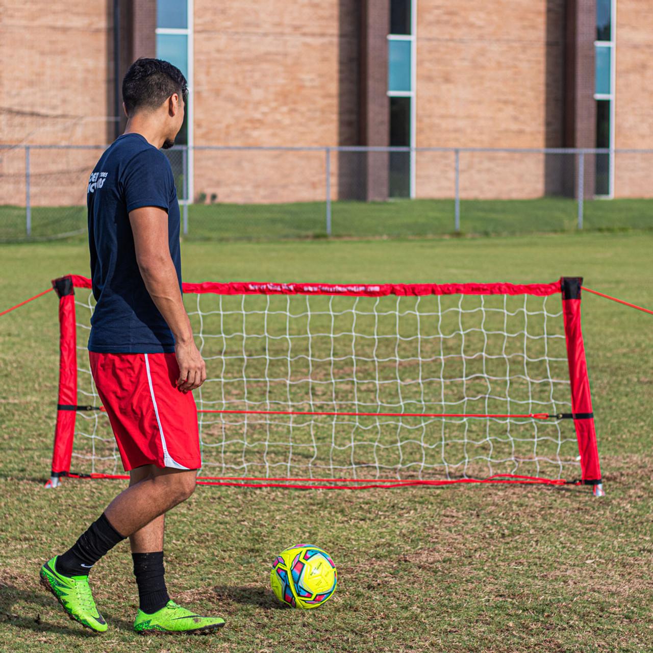 2201fdcb5 ... Soccer Sling shot Rebounder | Soccer Training Equipment Rebounders ...